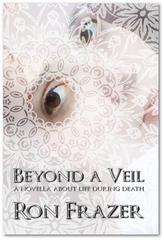 Beyond a Veil cover art