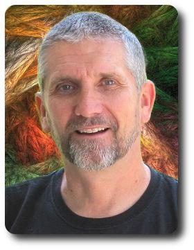 Ron Frazer, author, editor