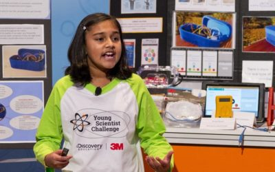 Middle-school Girl Solves Part of Flint's Water Problem
