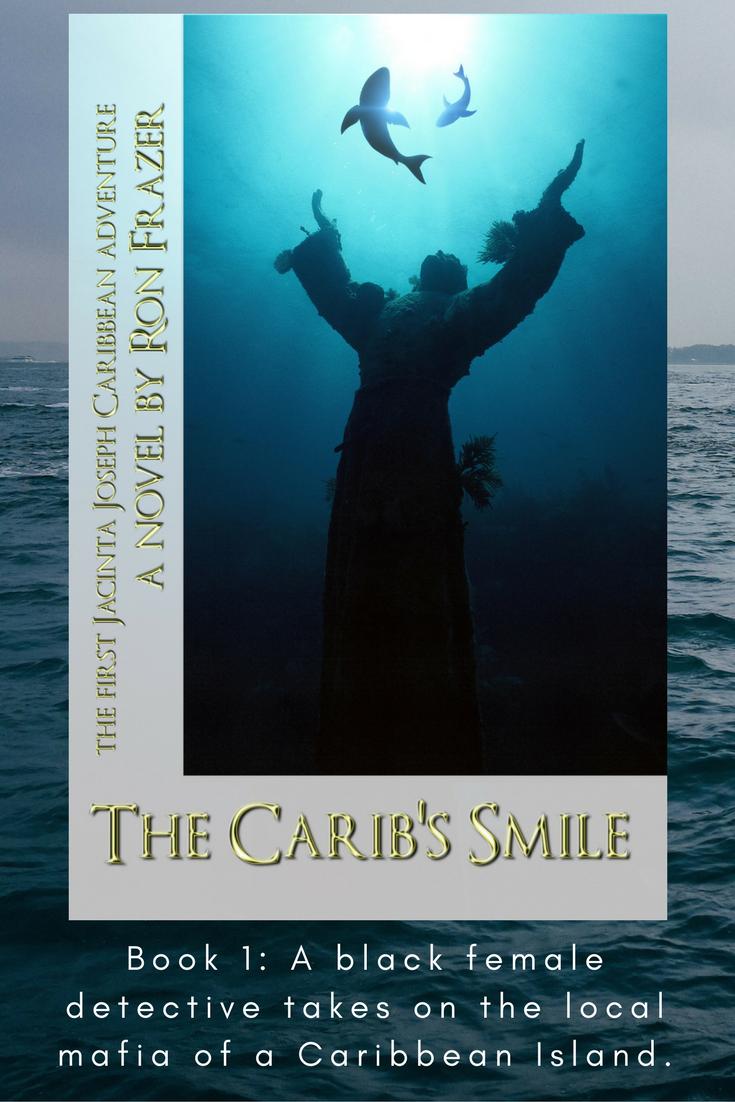 The Carib's Smile cover art