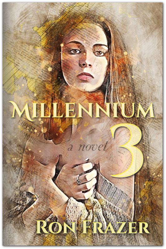 Millennium 3 cover art
