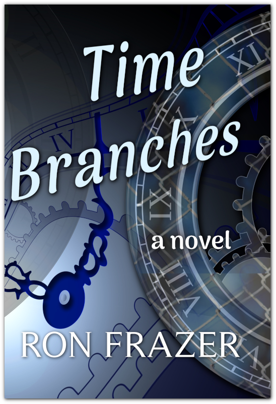 Time Branches cover art