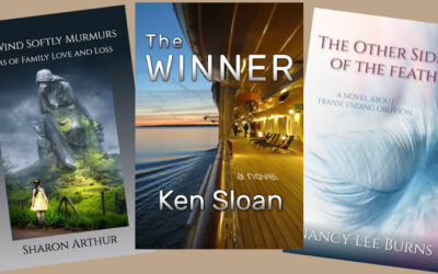 Do you have a book that needs publishing?